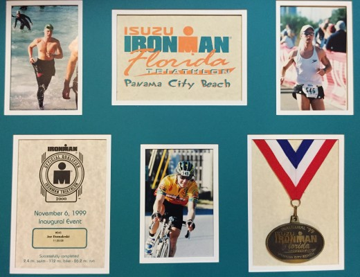 Ironman Florida 1999