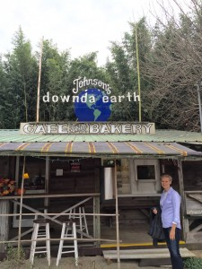 Downda Earth Cafe - Helen, GA