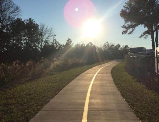 Phoenix Trail, College Park, GA